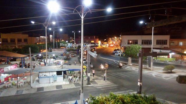 Eletrobras apresenta fase final de obra em Delmiro Gouveia
