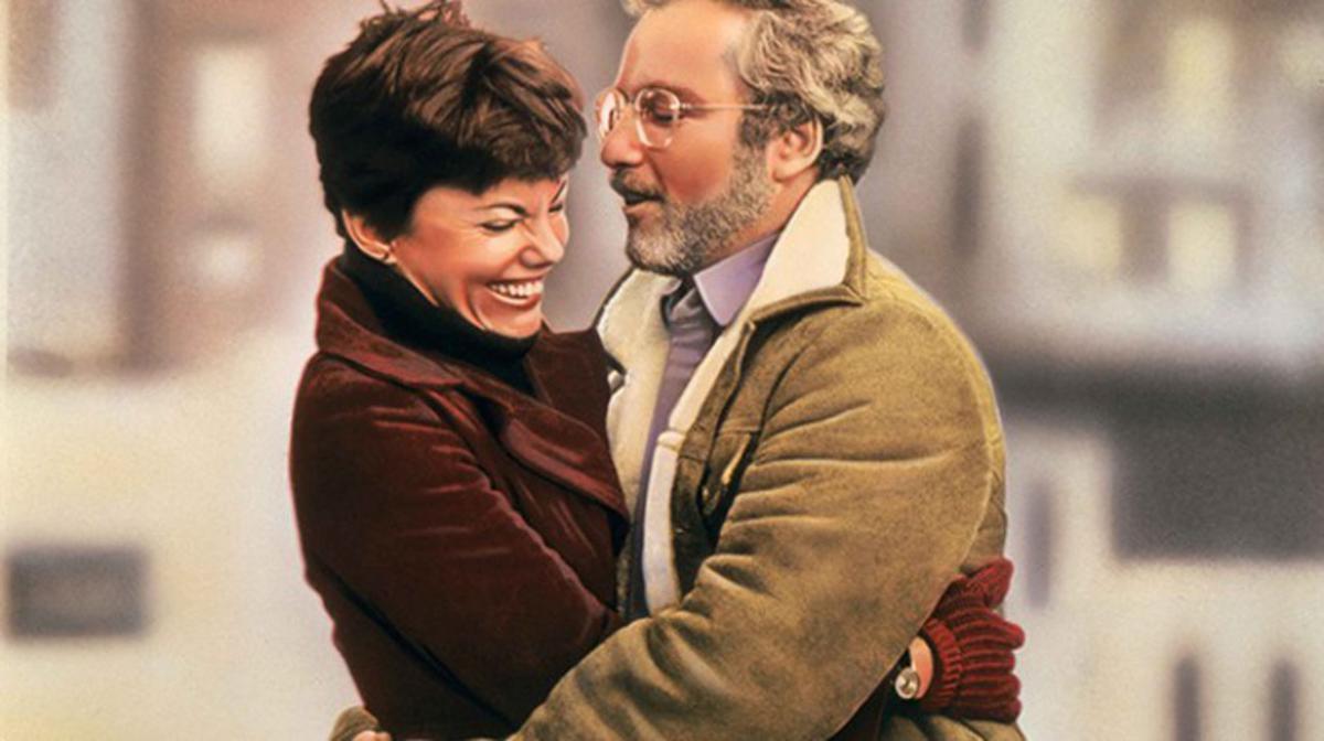 The Goodbye Girl (1977) – Comedy, Drama, Romance