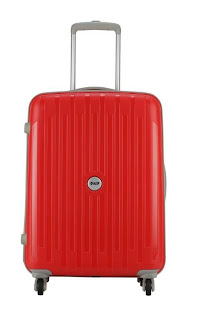 V.I.P Bags launches the quintessential luggage range Neo Lite
