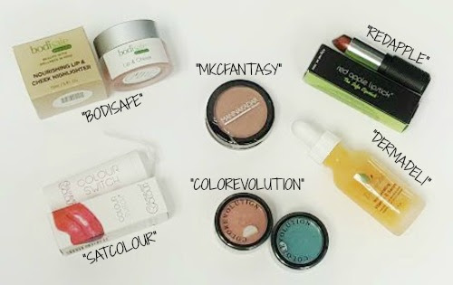 benevolent beauty box deals