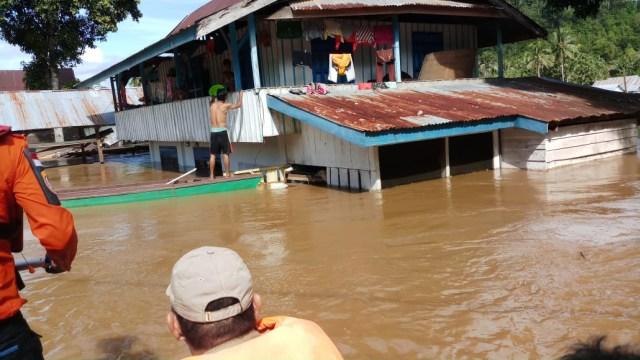 Wakil Ketua KPK Soroti Kejahatan Lingkungan di Balik Bencana Banjir di Sultra