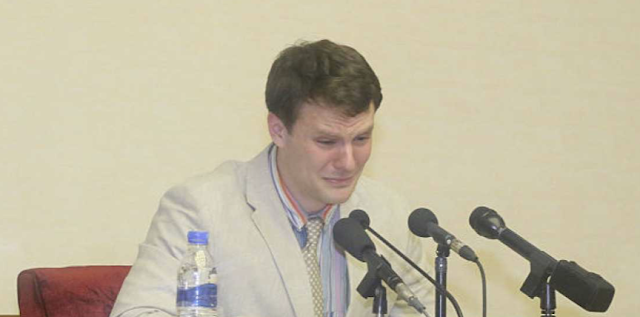 Federal Court Orders North Korea To Pay Otto Warmbier's Parents $501 Million