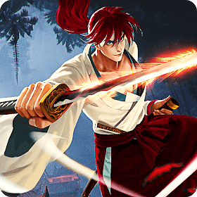 Warriors of Kingdom: Revenge Fight - VER. 2.6 Unlimited Karma Points MOD APK