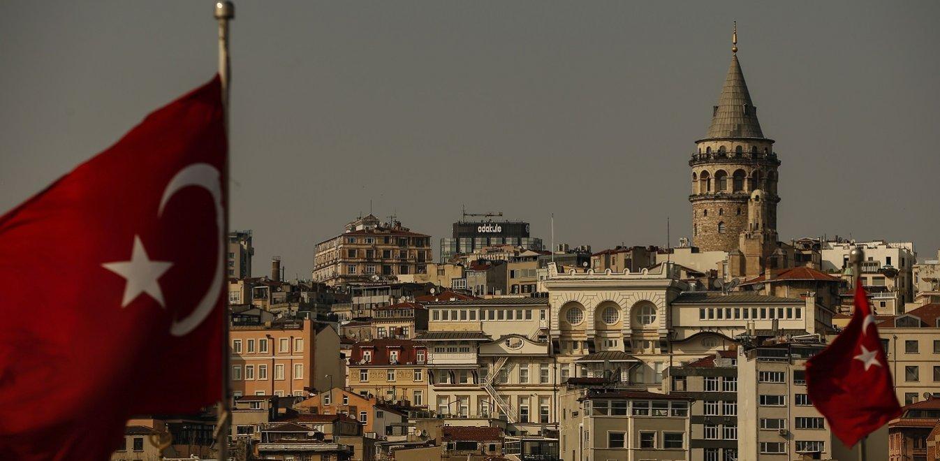 Φαραωνικό σχέδιο Ερντογάν για μετατροπή της Κωνσταντινούπολης σε νησί
