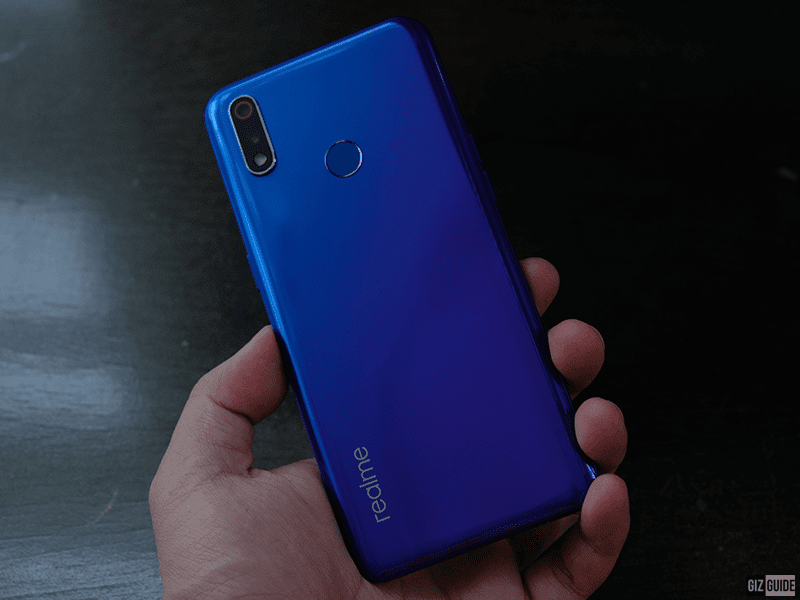 Realme 3 Pro now available with Home Credit's 0 percent program