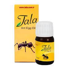 زيت النمل من الزيوت المجهولة التي تحمل نفس نتيجة الليزر