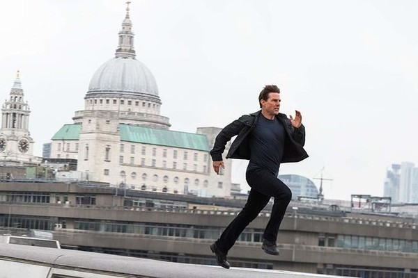 Best Action Scenes of All-Time: Mission Impossible Edition