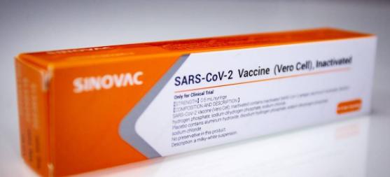 Ministério da Saúde anuncia que CoronaVac será distribuída pelo SUS e aplicada em todos os Estados do país
