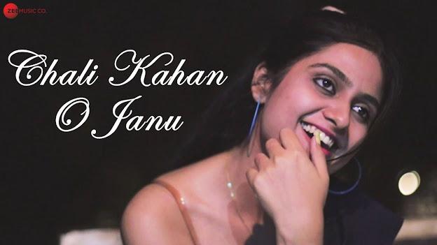 Chali Kahan O Janu - Song Lyrics   Sujit Shankar   Surindra Singh Lyrics Planet