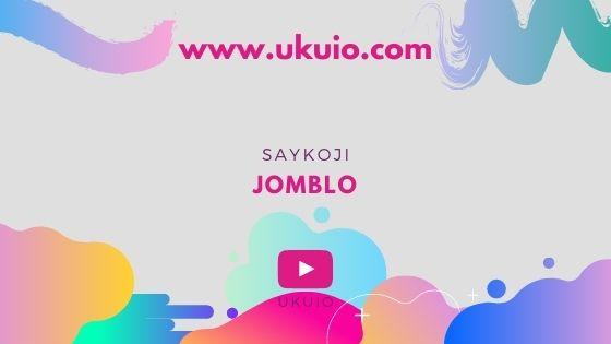 Chord Ukulele Jomblo