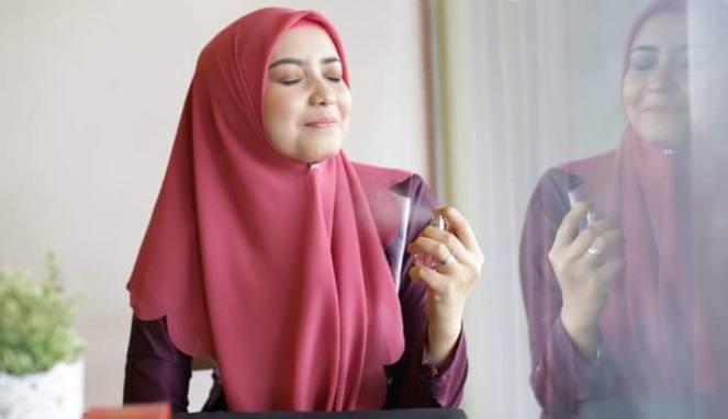 parfum untuk wanita muslimah