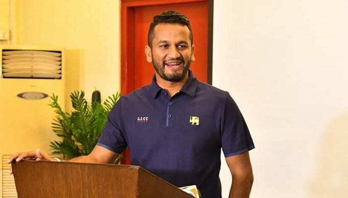 """Il capitano dello Sri Lanka Karunaratne non è più """"insoddisfatto"""" della sicurezza in Pakistan"""