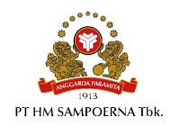 Lowongan Kerja PT HM Sampoerna Tbk November 2020