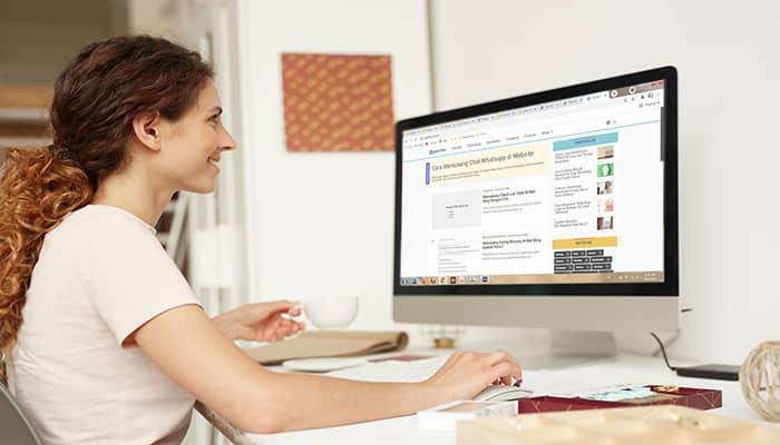 Penyebab Loading Blog dan Website Lambat