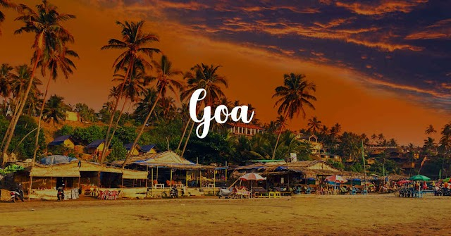 GOA: the favorite place for the best beaches, old churches, and clubs of India