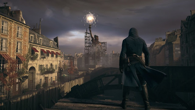 Assassin's Creed Unity - Game Review