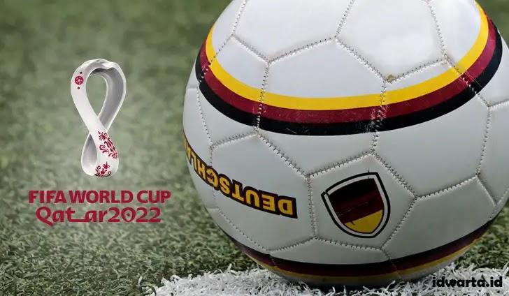 Inilah Pemegang Hak Siar Piala Dunia 2022