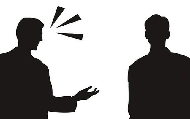 Pengertian Berbicara Menurut Pendapat Para Ahli