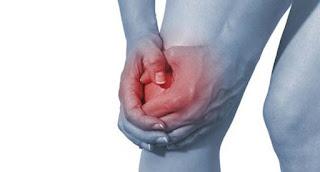 Cara mengatasi nyeri lutut secara alami