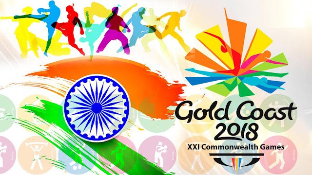 Commonwealth 2018   Games 2018
