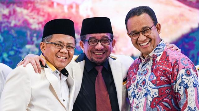 Sohibul Iman Tegaskan PKS Tetap Oposisi sampai Jokowi Berenti jadi Presiden