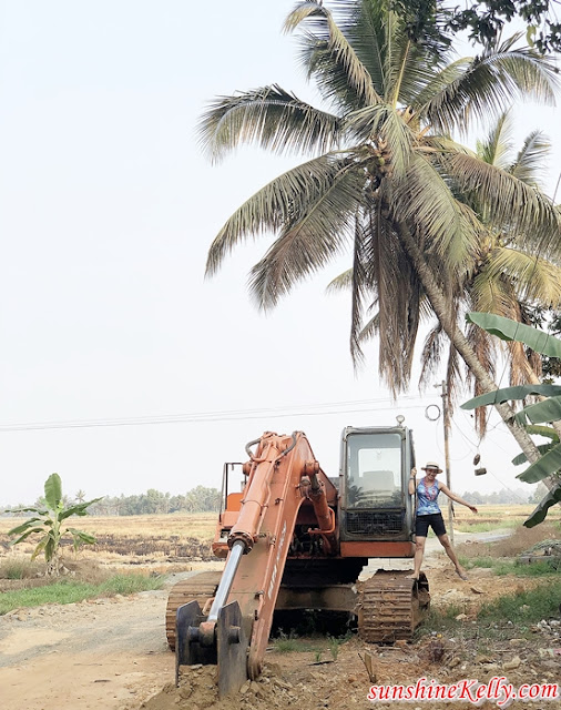 Village Life Experience, Kumarakom, Kottayam, Kerala, Responsible Tourism, Kerala Blog Express, Human By Nature, Culture, India Village Life, Trave