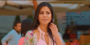 Kamaal hai lyrics badshah