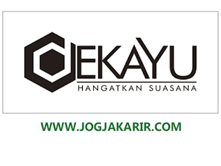 Lowongan Kerja Bulan Februari 2021 Di Dekayu Jogja Portal Info Lowongan Kerja Jogja Yogyakarta 2021