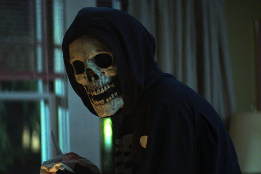 Netflix показал трейлер хоррора «Улица страха. Часть 1: 1994»  по книгам Р. Л. Стайна