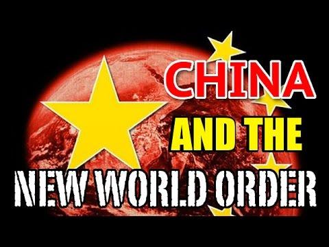 Plan of China  - NEW WORLD ORDER (NWO)