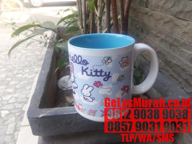 ANEKA GELAS CAFE JAKARTA
