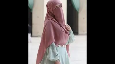 نقاب ماليزي