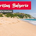 Surprising Bulgaria – Part 4: Beautiful Beaches