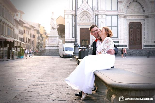 fotograf we Włoszech