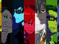 8 Anime Mirip ACCA: 13-ku Kansatsu-ka