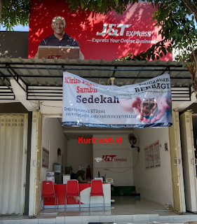 Alamat Agen J&T Express Di Situbondo