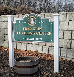 Beaver Street Recycling Center - re-opening with restrictions