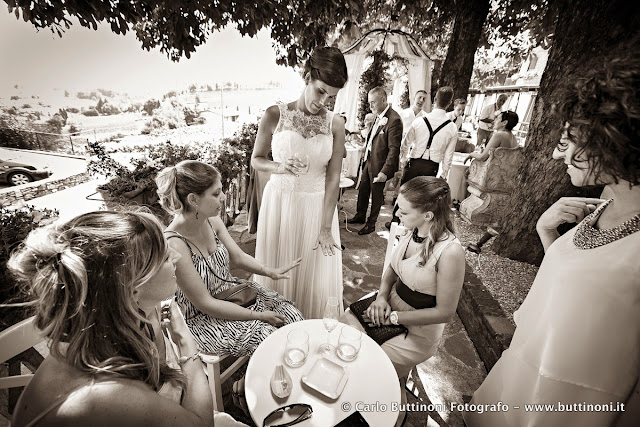 Fotografo Matrimonio, Cascina Fiorita