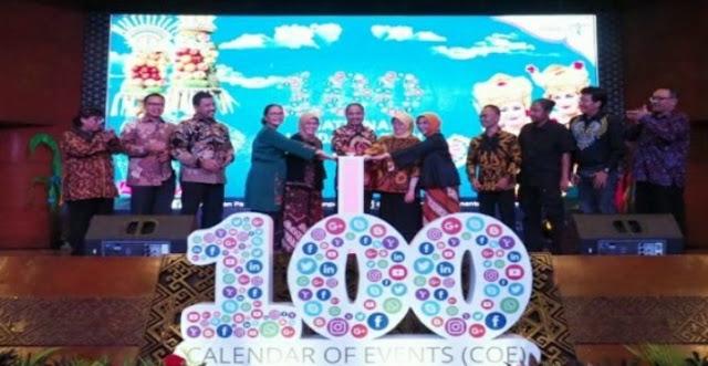 Pariwisata Pare-Pare Makin Berkembang, Festival Salo Karajae, Masuk Top 100 CoE Indonesia 2019