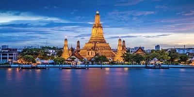 Tayland Nasıl Bir Yer