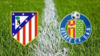موعد مباراة أتلتيكو مدريد وخيتافي في الدوري الإسباني والقنوات الناقلة