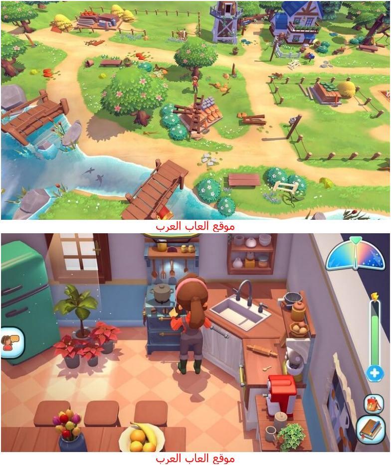 تحميل لعبة Big Farm Story ، تنزيل لعبة Big Farm Story ، تحميل لعبة  Big Farm Story للكمبيوتر ، تحميل لعبة  Big Farm مجانا ، تحميل لعبة Big Farm Story برابط مباشر