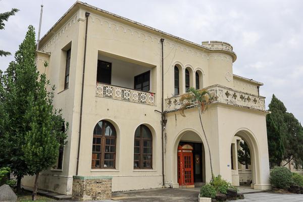 台中放送局超過80年的歷史建築,偶像劇拍攝地,免費參觀