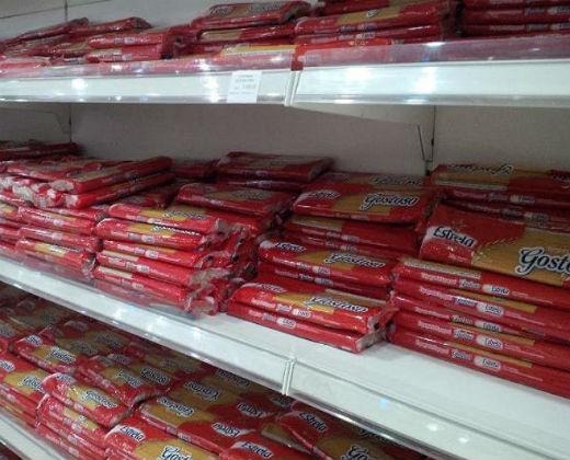 ¡AY PAPÁ! Regresan los productos regulados a los anaqueles pero a precio de infarto (¡e importados!)