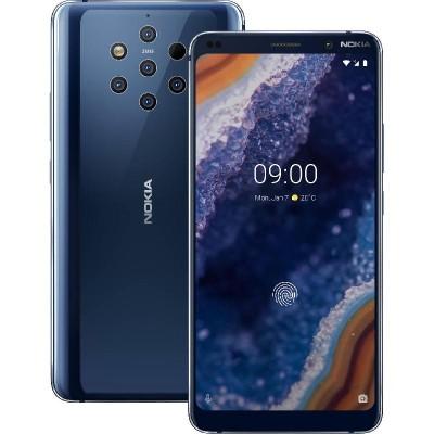 سعر جوال نوكيا Nokia 9 PureView