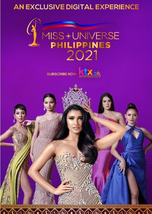 Miss Universe Philippines 2021 Preliminary and Coronation Night Air on KTX.ph Starting September 21
