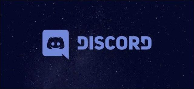 شعار ديسكورد
