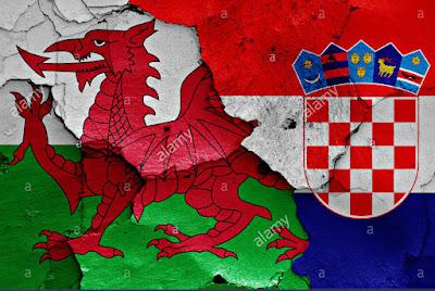 مشاهدة مباراة كرواتيا و ويلز