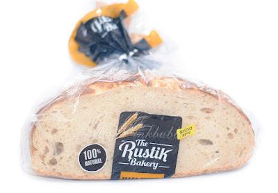 Pan Bimbo Rustik Bakery