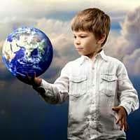Criatividade para consertar o Mundo